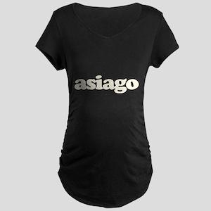 asiago Maternity T-Shirt