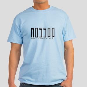Mossad - Israeli Intelligence Agency T-Shirt