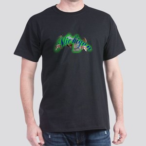 Michigan Dark T-Shirt