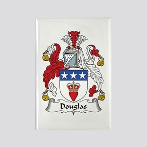 Douglas Rectangle Magnet