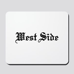 West Side Mousepad