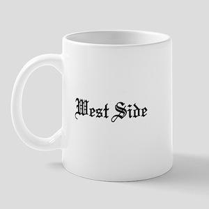 West Side Mug
