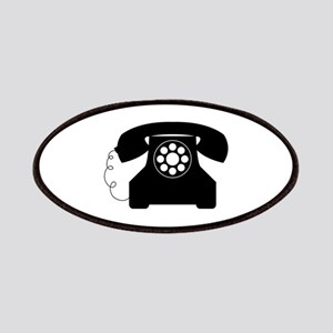 Old Style Telephone Patches