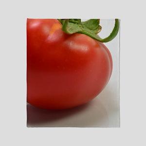 Tomatoe Throw Blanket