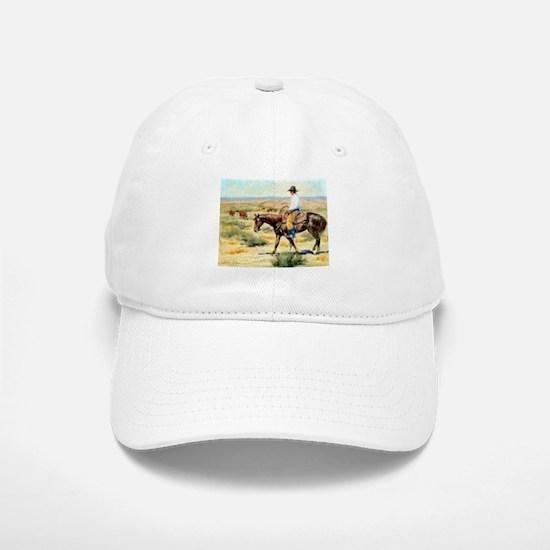 Funny Cowboy Cap
