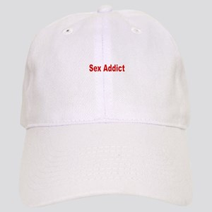 Sex Addict Cap