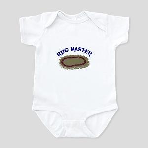 Rug Master Infant Bodysuit
