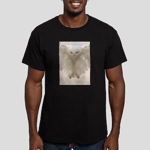Ghost Owl T-Shirt