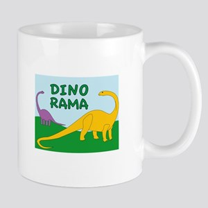 DinoRama Mugs