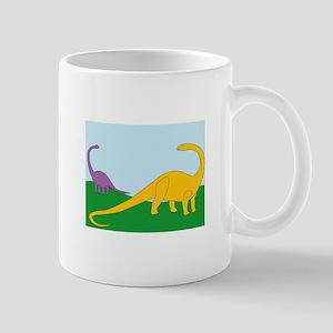 Dinos Mugs