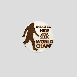 BIGFOOT - THE ALL-TIME HIDE & SEEK WORLD CHAMP Min
