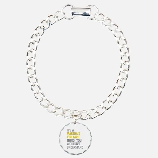 Its A Martha's Vineyard Bracelet