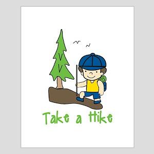 Take a Hike Posters