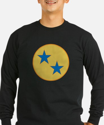 Double Kill Medal Long Sleeve T-Shirt