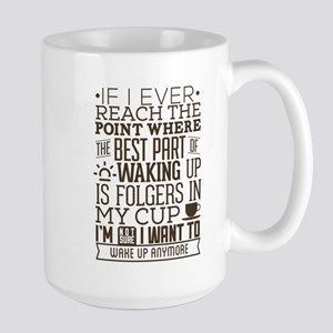 """Bad Coffee"" Quote Mugs"