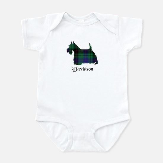 Terrier - Davidson Infant Bodysuit