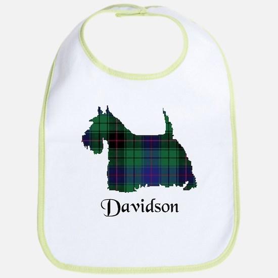 Terrier - Davidson Bib