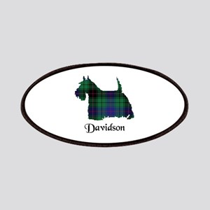 Terrier - Davidson Patches