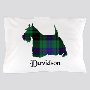 Terrier - Davidson Pillow Case