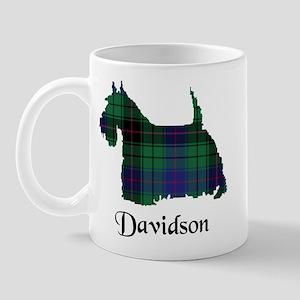Terrier - Davidson Mug
