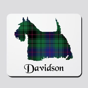 Terrier - Davidson Mousepad