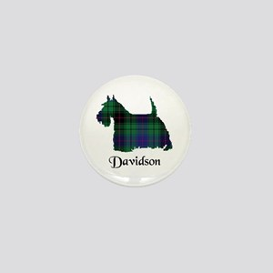 Terrier - Davidson Mini Button