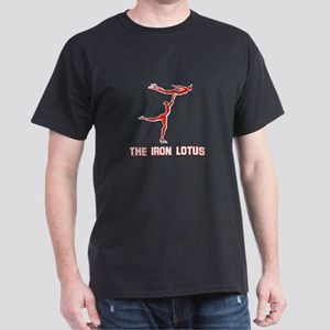 The Iron Lotus Dark T-Shirt