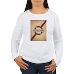 Secure The Border Long Sleeve T-Shirt
