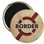 Secure The Border Magnets