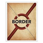 Secure The Border Posters