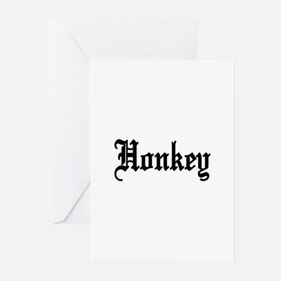 Honkey Greeting Cards (Pk of 10)