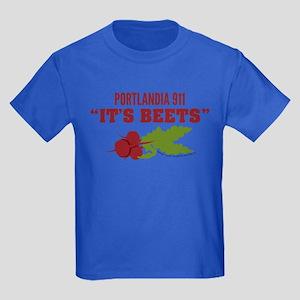 It's Beets Portlandia 911 T-Shirt