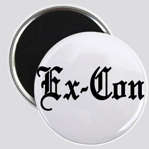 Ex-Con Magnet