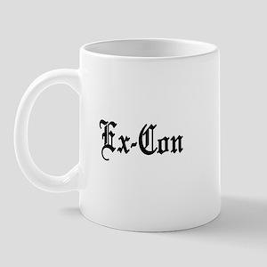 Ex-Con Mug