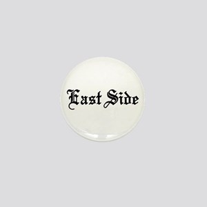 East Side Mini Button