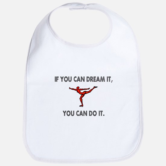 If You Can Dream It, You Can Bib