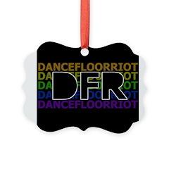 DFR Ornament