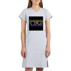 DFR Women's Nightshirt