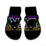 DFR Flip Flops
