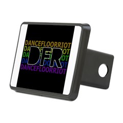 DFR Hitch Cover