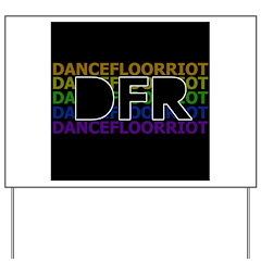 DFR Yard Sign