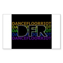 DFR Decal