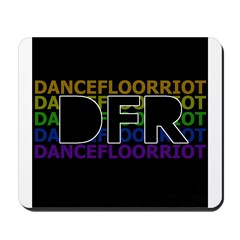 DFR Mousepad