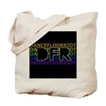 DFR Tote Bag