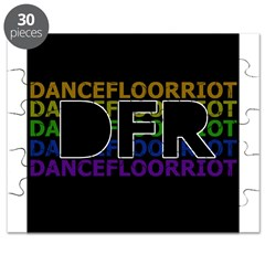 DFR Puzzle
