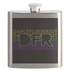 DFR Flask