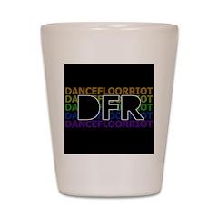 DFR Shot Glass