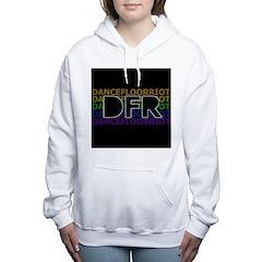 DFR Women's Hooded Sweatshirt