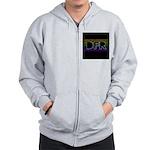 DFR Zip Hoodie