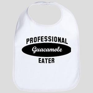 Pro Guacamole eater Bib